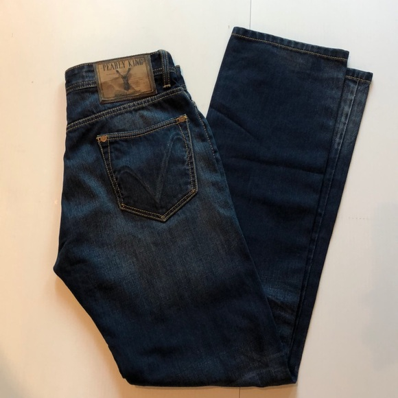 Pearly King Jeans